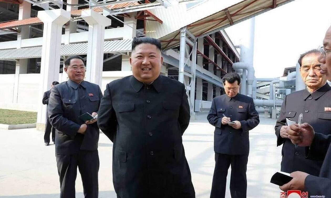 Βόρεια Κορέα: Ο Κιμ έκλεισε τα σύνορα - «Κλειδωμένη» όλη η χώρα