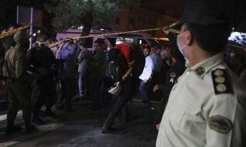 Ιραν: Έκρηξη σε εργοστάσιο - Δύο νεκροί