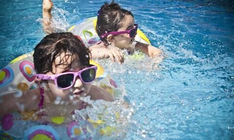 Τι να προσέξετε πριν αγοράσετε γυαλιά ηλίου για το παιδί σας;