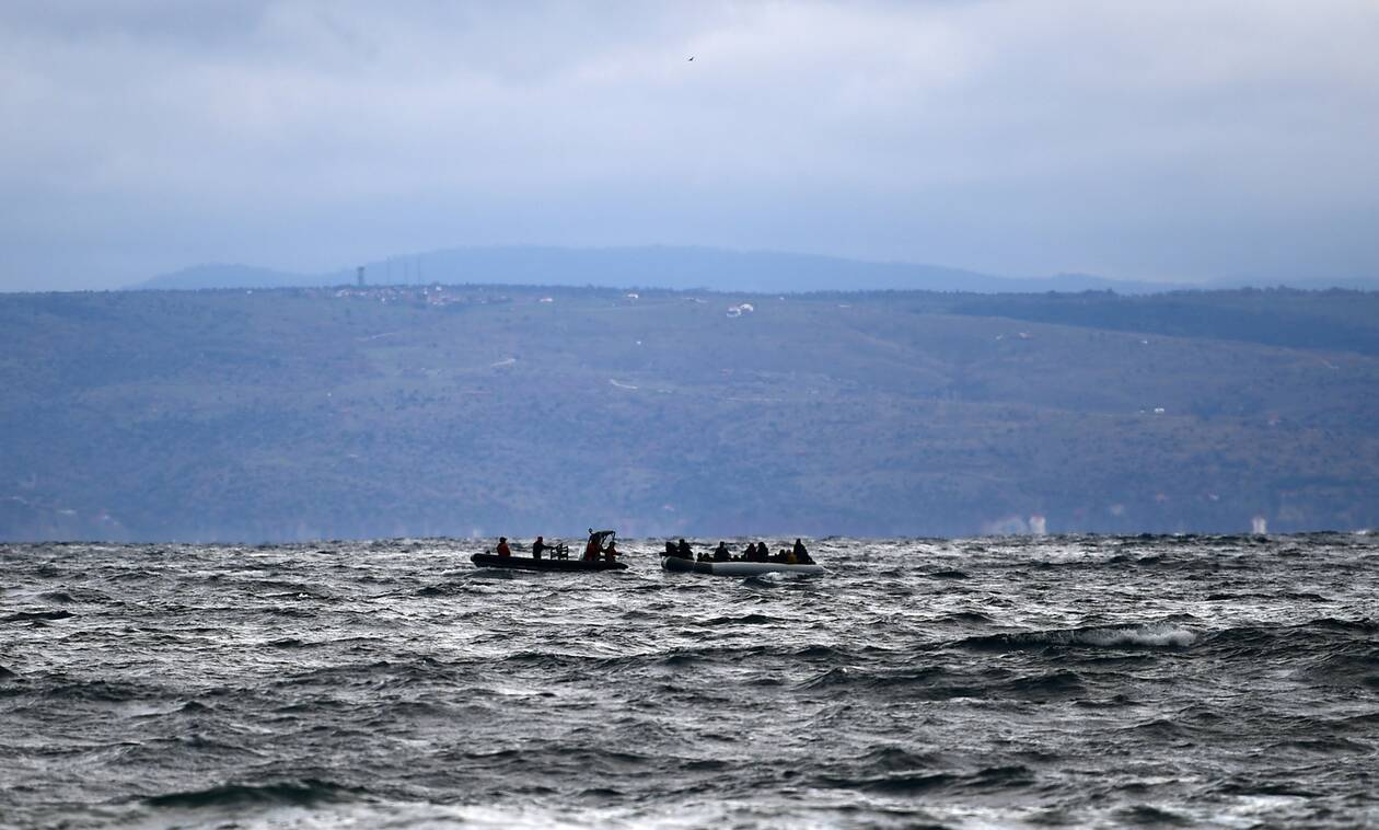 Τουρκία: Αναχαιτίσθηκε πλοιο με 276 μετανάστες που ήθελαν να φθάσουν στην Ελλάδα