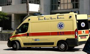 Βόλος: Εγγονός χτύπησε την 87χρονη γιαγιά του