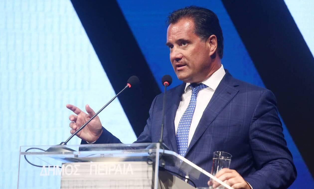 Γεωργιάδης για Ελληνικό: Σε 3,5 χρόνια θα εγκαινιάσουμε τα κτήρια που προβλέπει το master plan