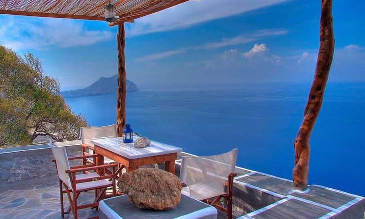 Αυτό είναι το απόλυτο μέρος για το καλοκαίρι στην Ελλάδα!