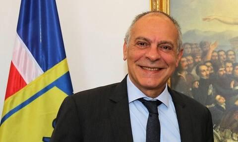 Διακόπουλος: Η Ελλάδα δεν θα δεχθεί παραβίαση των κυριαρχικών της δικαιωμάτων