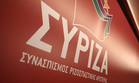 ΣΥΡΙΖΑ: Χρειάστηκε ένας χρόνος διακυβέρνησης για να εκτεθεί η Ελλάδα διεθνώς