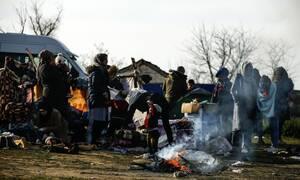 Χυδαία προπαγάνδα από τους Τούρκους: Ζητούν να δικαστεί η Ελλάδα για θανάτους μεταναστών