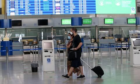 Κορονοϊός: Θρίλερ με τα εισαγόμενα κρούσματα – Υγειονομική βόμβα οι ξένοι τουρίστες