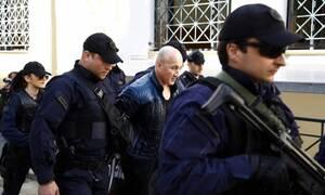 Καταδικάστηκε ο Παναγιώτης Βλαστός για το κύκλωμα των φυλακών Κορυδαλλού