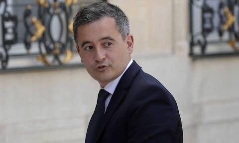 Γαλλία: Αντιμέτωπος με κατηγορία βιασμού ο νέος υπουργός Εσωτερικών