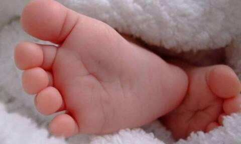 Αερογέφυρα ζωής από την Ρόδο στην Κρήτη για μωράκι 33 εβδομάδων