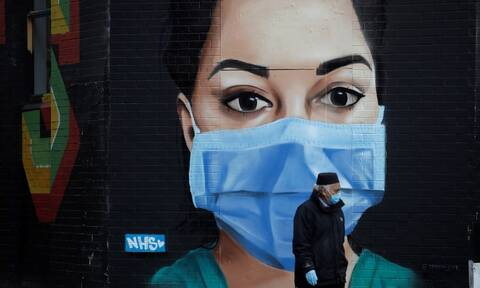 Κορονοϊός: Σαρώνει τον πλανήτη η πανδημία - Πάνω από 539.000 θάνατοι