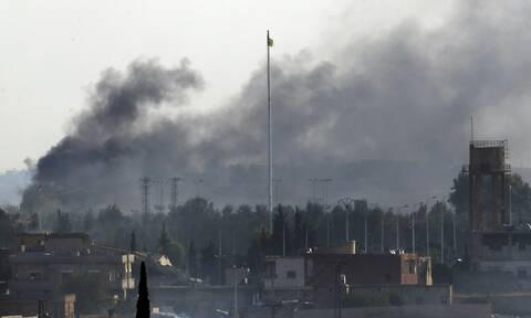 Συρία: Βομβιστική επίθεση με έξι νεκρούς κοντά στα σύνορα με την Τουρκία