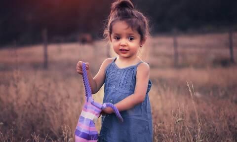 Κάνει ή όχι να λέτε στο παιδί σας ότι είναι όμορφο;