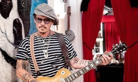 Amber Heard- Johnny Depp: Οι εξελίξεις από τη δίκη του ζευγαριού