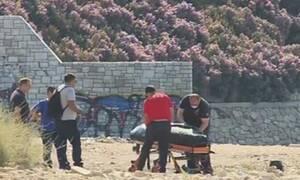 Πειραιάς: Εδώ βρέθηκε το πτώμα με την σακούλα στο κεφάλι - Οι πρώτες εικόνες