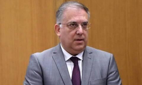 Θεοδωρικάκος: Δεν θα δοθεί άλλη παράταση για τα αδήλωτα τετραγωνικά