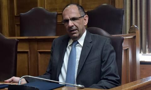 Γεραπετρίτης: Αν ο Τσίπρας εγκρίνει τις ενέργειες του Παππά, να τον διατηρήσει στη θέση του