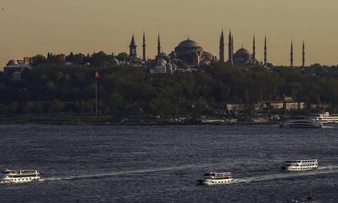Αγία Σοφία - «Βόμβα» από την Τουρκία: Ίσως ανοίξει για προσευχή πριν τις 15/07