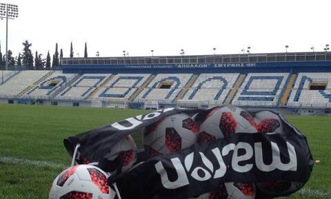 Ριζούπολη έτοιμη για τον τελικό Κυπέλλου