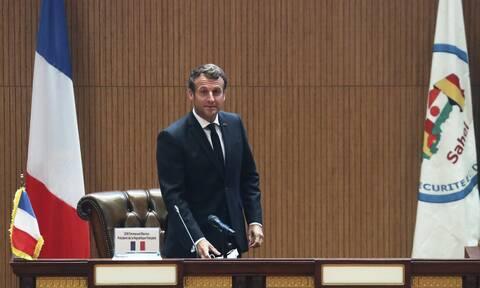 Σάλος στη Γαλλία: Υπουργός του Μακρόν κατηγορείται για βιασμό