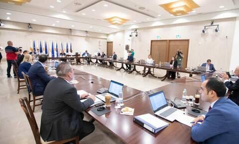 Κύπρος - Υπουργικό Συμβούλιο:  NAI στη δημιουργία Υφυπουργείου Πολιτισμού (vid)