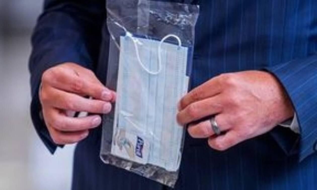 Κορονοϊός: Σε έξαρση το λαθρεμπόριο αντισηπτικών και μασκών