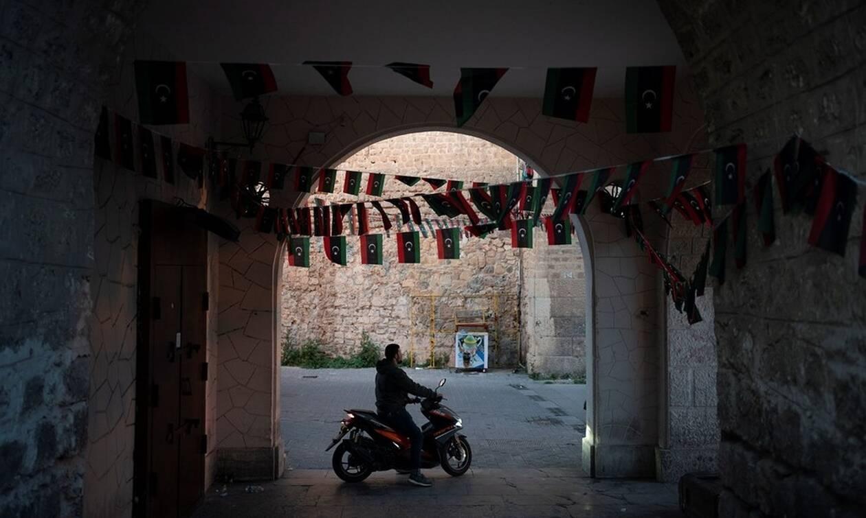 Τηλεδιάσκεψη του Συμβουλίου Ασφαλείας του ΟΗΕ για τη Λιβύη: Κλήθηκε ο Δένδιας