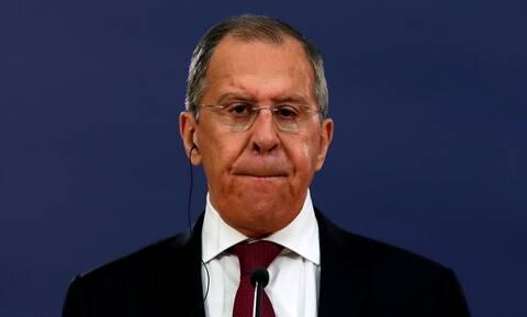 Λαβρόφ: Ο Χαφτάρ είναι έτοιμος να υπογράψει εκεχειρία αλλά ο Σάρατζ αρνείται