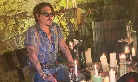 Γιατί τόσο διασυρμός στον Johnny Depp; Του αξίζει;