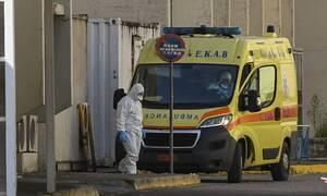 Κορονοϊός - Φθιώτιδα: Θρίλερ με το ζευγάρι των Σέρβων που βρέθηκε θετικό στον ιό