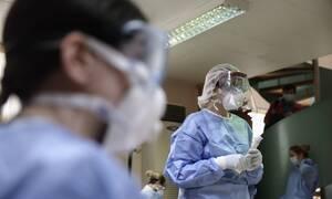 Κορονοϊός: Πού εντοπίστηκαν τα νέα κρούσματα - Αγωνία για τα «εισαγόμενα»