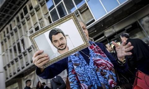 Μάριος Παπαγεωργίου: Ποινικές διώξεις και στους εννέα εμπλεκόμενους