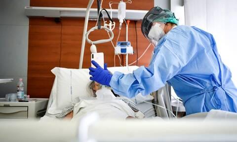 Ιταλία: Συγκίνηση στο Μπέργκαμο - Κανένας ασθενής με κορονοϊό στις ΜΕΘ