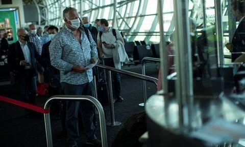 Βέλγιο: Τεστ και καραντίνα για όσους επιστρέφουν στη χώρα τους από την Ελλάδα