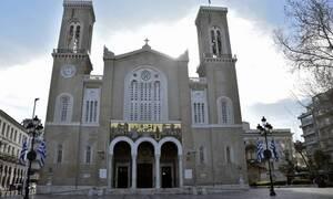 Κορονοϊός - Εκκλησίες: Τι αποφασίστηκε για τα μέτρα ασφαλείας