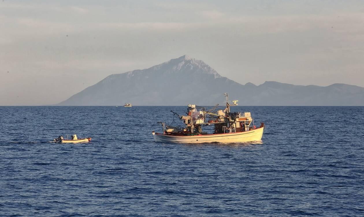 Παράκτια αλιεία: Μέχρι 28 Αυγούστου οι αιτήσεις για αποζημιώσεις de minimis