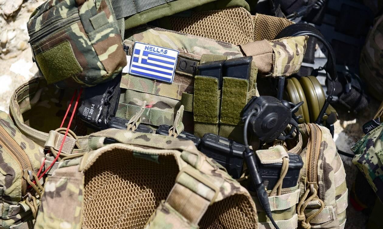 ΓΕΣ: Πρόσκληση υποψηφίων εφέδρων ως ΟΒΑ Ειδικών Δυνάμεων