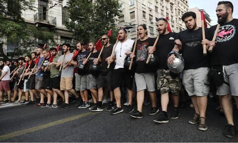 Διαδηλώσεις: Ψηφίζεται το νομοσχέδιο, στα κάγκελα ο ΣΥΡΙΖΑ – Πώς απαντά η κυβέρνηση