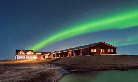 Αυτά είναι τα ξενοδοχεία με την καλύτερη θέα στον κόσμο