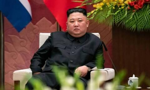 Έξαλλος ο Κιμ Γιονγκ Ουν - Διέρρευσαν οι φωτό που είχε απαγορεύσει