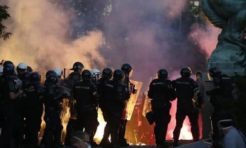 Κορονοϊός: Η Σερβία στις φλόγες - Όχι σε νέο lockdown