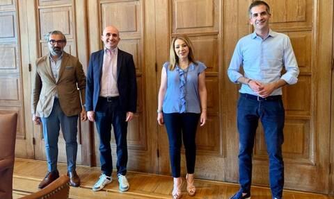 Κορονοϊός: Στήριξη σε 140 οικογένειες με ανήλικα παιδιά από τον Δήμο Αθηναίων