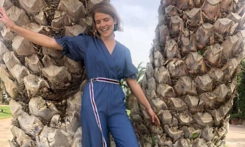 Δανάη Μιχαλάκη: Ποζάρει με μαγιό και εύχεται καλό καλοκαίρι (pic)