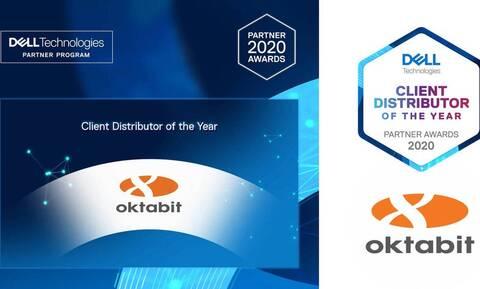Για έβδομη συνεχόμενη χρονιά κορυφαία διάκριση για την ΟKTABIT