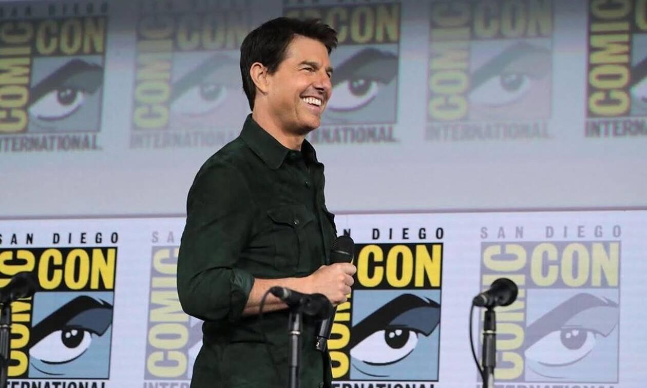 Ηθοποιός καταγγέλλει τον Tom Cruise: «Η συνεργασία μας ήταν εφιαλτική»