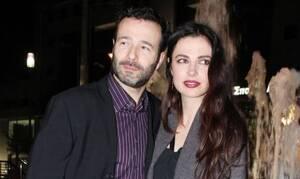 Η σπάνια φωτογραφία του Θανάση Ευθυμιάδη με τη γυναίκα του-Έχει αλλάξει πολύ