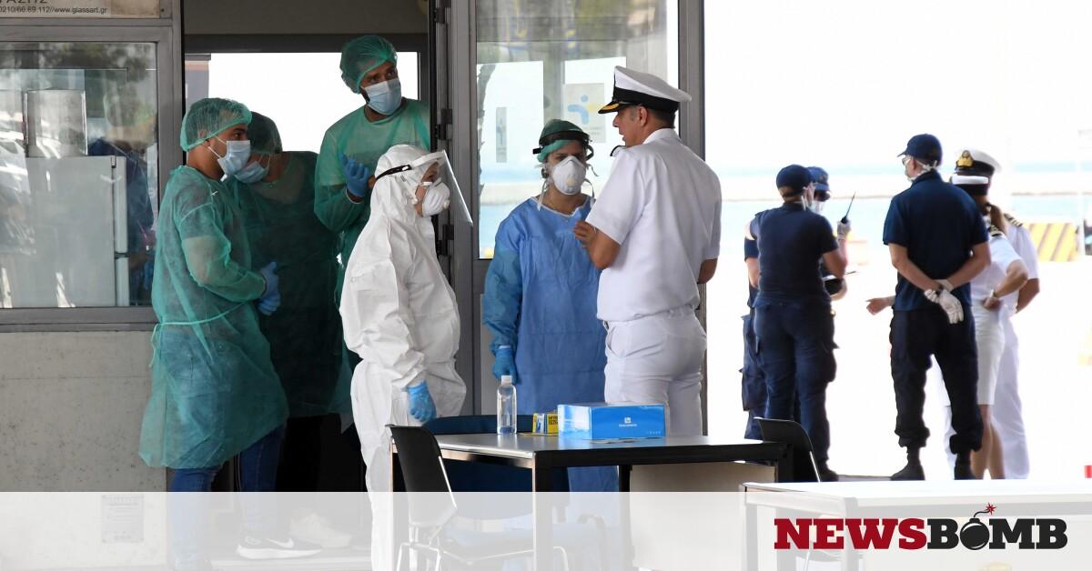 Κορονοϊός: «Καμπάνα κινδύνου» για την χαλάρωση των μέτρων – Ξεκινούν εκτεταμένοι έλεγχοι – Newsbomb – Ειδησεις