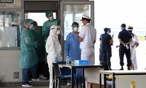 Κορονοϊός: «Καμπάνα κινδύνου» για την χαλάρωση των μέτρων - Ξεκινούν εκτεταμένοι έλεγχοι
