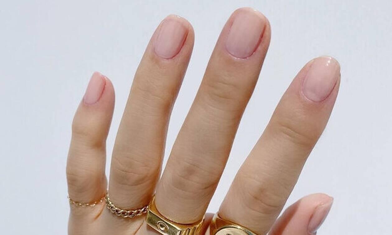 «Πώς μπορώ να σταματήσω να τρώω τα νύχια μου»; Ιδού οι τρόποι