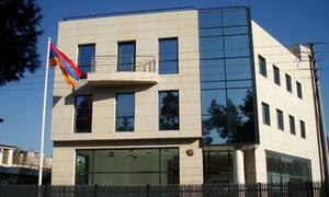 Парламент Греции ратифицировал соглашение между Арменией и ЕС
